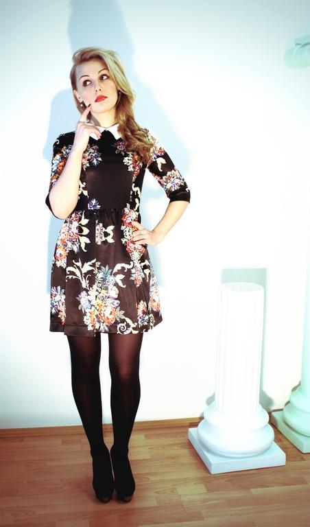 Платье Бриана